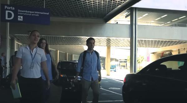 Transfer Aeroporto Santos Dumont x Angra dos Reis