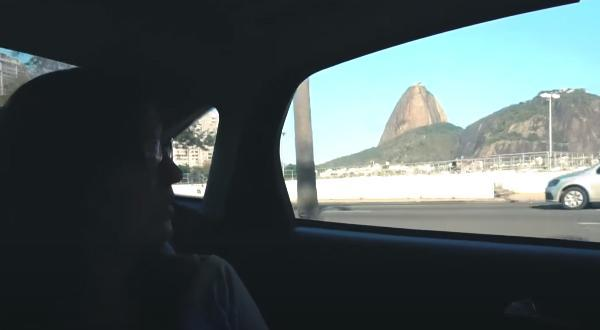 Transfer Aeroporto Santos Dumont x Belford Roxo