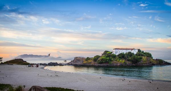 Foto de City Tour em Cabo Frio