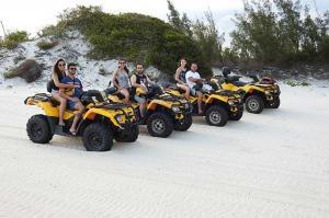 Foto de Passeio de Quadriciclo em Cabo Frio