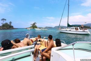 Foto de Passeio Super Sul Ilha Grande