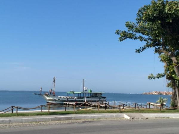 Passeio de Barco em Iguaba Grande