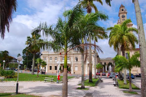 City Tour em João Pessoa