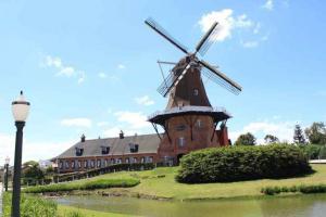 Passeio Rota Holandesa