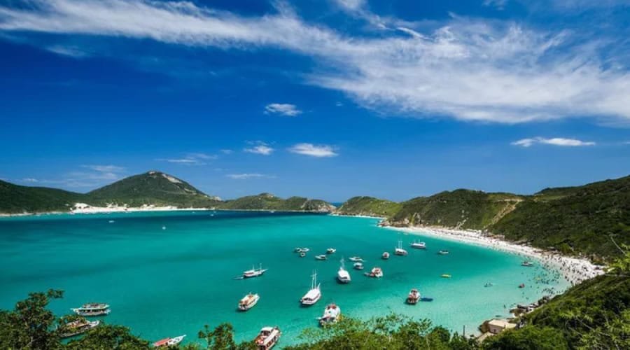 Foto de Arraial do Cabo