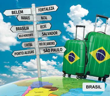 Foto do Brasil