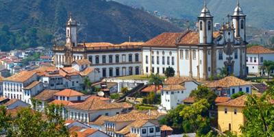 Foto de Ouro Preto