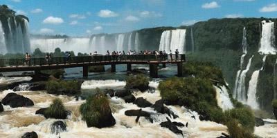 Foto de Foz do Iguaçu