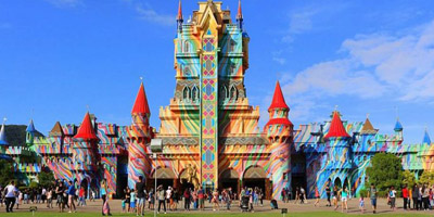 Foto do Beto Carrero World