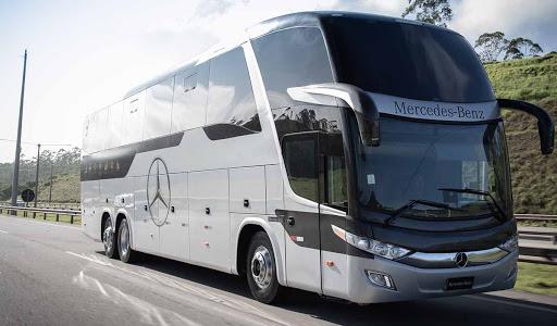 Ônibus Varjão x Brasília